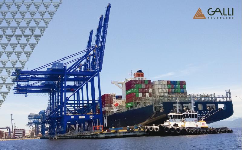 Liminar libera emissão de notas fiscais para empresa embargada pelo Município de Paranaguá